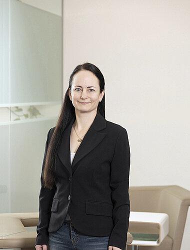 Welser Heimstätte - Karin Heimann