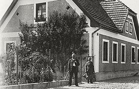 Siedlung Oberhaid, 1912