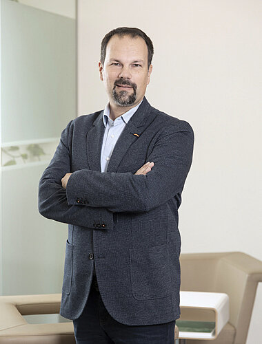 Welser Heimstätte - Christian Fila