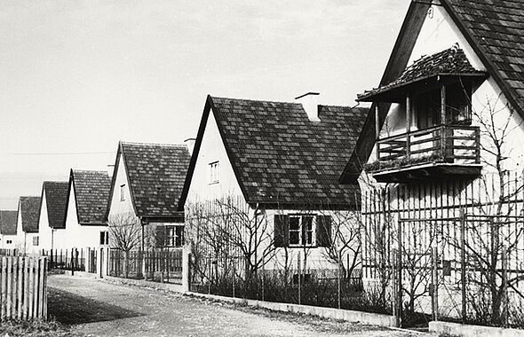 Oberhaid, Invalidenstraße 1935