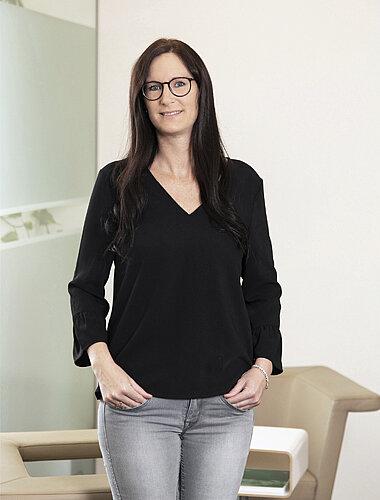 Welser Heimstätte - Susanne Aschauer