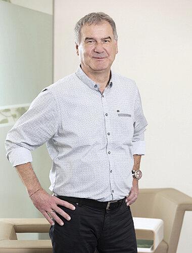 Welser Heimstätte - Günter Hörmanseder