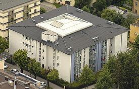 Betreubares Wohnen Magazinstraße