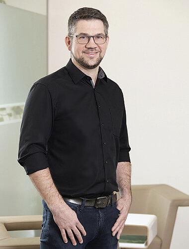 Welser Heimstätte - Baumeister Karolj Miklos