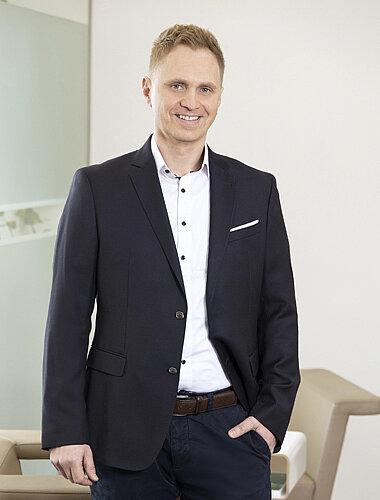 Welser Heimstätte - Jürgen Pichler-Stiftinger