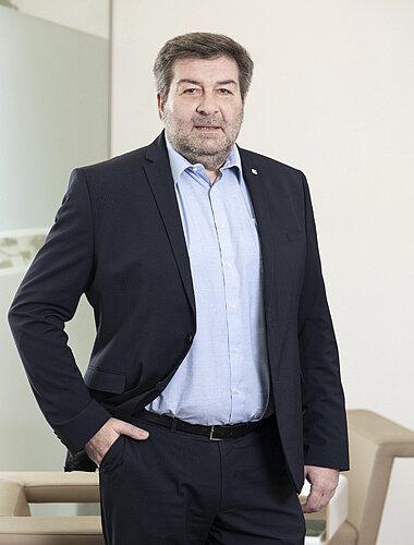 Welser Heimstätte - Christian Riener