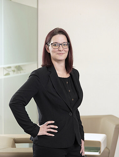 Welser Heimstätte - Dijana Ticinovic
