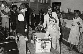 Musterwohnungsschau 1979